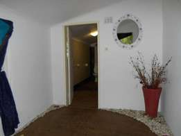 Flat in Harties to rent during the week.