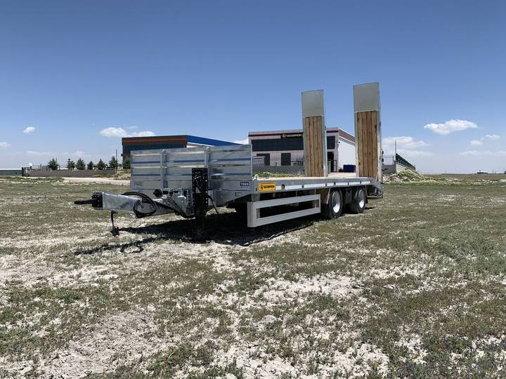 new scorpion   platform - 2019