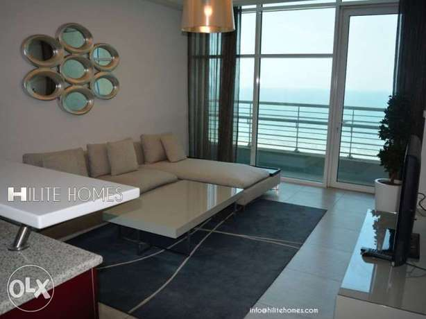 One bedroom Fully Furnished Apartment in Mangaf