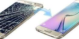 samsung galaxy s6 edge broken screen repairs