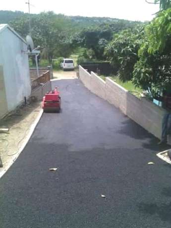 Neat driveways done at the cheapest price in town.R110 per square metr Rustenburg - image 3