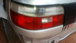 Toyota conquest Left rear tale lanp for sale