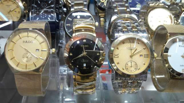 Rado...golden watches Zimmerman - image 4