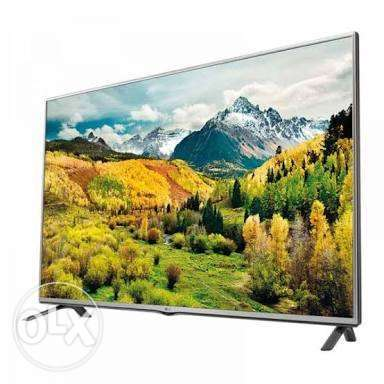 LG 49 digital led tv Nairobi CBD - image 1