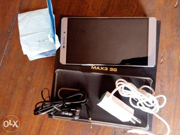 Neat injoo max 3G with complete accessories Ibadan South West - image 3