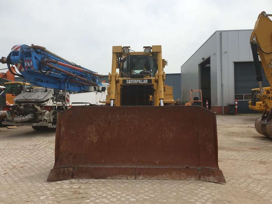 Caterpillar D6R XL - 1997 for sale | Tradus