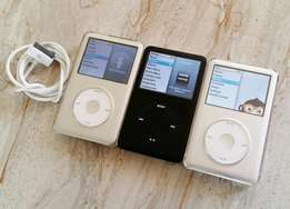 IPOD classic 160gb for sale.