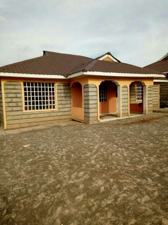 Very spacious four bedrooms for rent Ongata Rongai - image 1