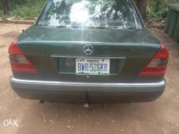 Fairly Mercedes used Benz