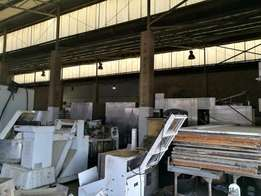 Commercial Warehouse to Let in Westmead - 1090SQM - Price Neg