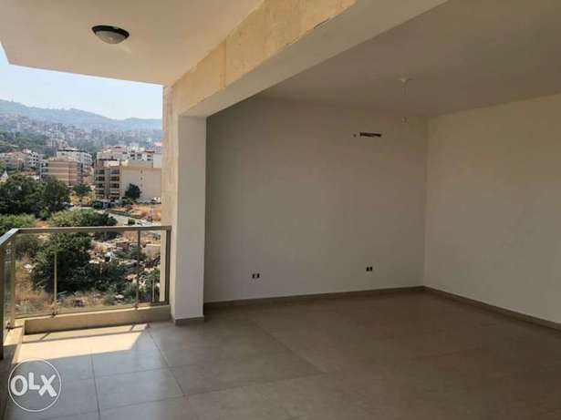 New apartment for sale , located in a calm zone in baushrieh/jdeideh Baouchriye - image 3