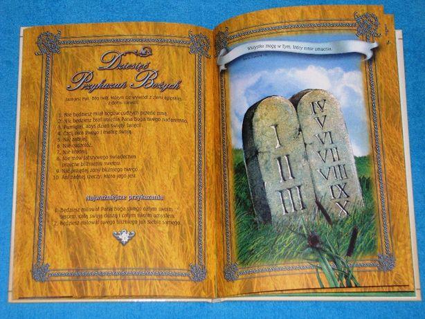 Moja Pierwsza Komunia święta Pamiątkowy Album