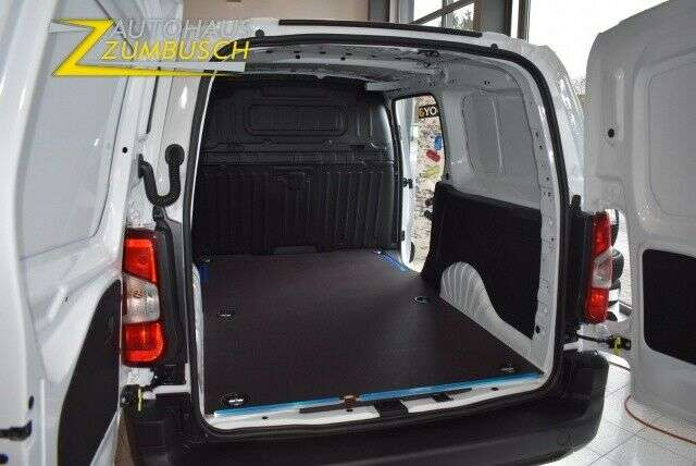 Opel Combo Cargo Selection XL, L2H1, Klimaanlage - 2019 - image 10