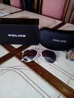 Brand new Police sunglasses.
