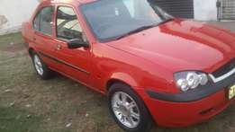 Perfect Ford Ikon For SALE