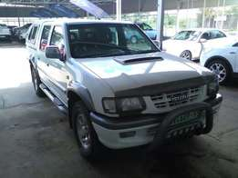 isuzu bakkie for sale