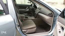 Toyota Camry 2009 registered