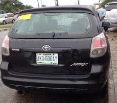 well used Toyota Matrix for sale