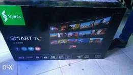 32 inch synix HD Smart LED Digital TV android 4.4