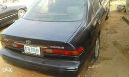 Sharp Toyota Camry for Sale at a Giveaway