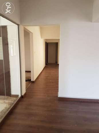 Appartment for commercial use one month free