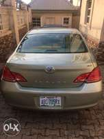 Toyota avalon for quick sale