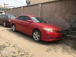 Very Neat Toyota Camry Sport (Toks) for sale