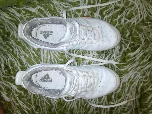 Adidas buty damskie białe rozmiar 35 Kraków Podgórze • OLX.pl