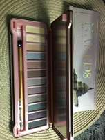 Naked 8 eye shadow pallet
