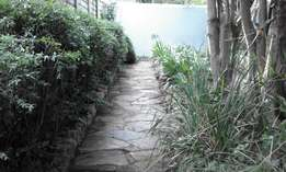 Hire a professional onsite garden services just for R300.00