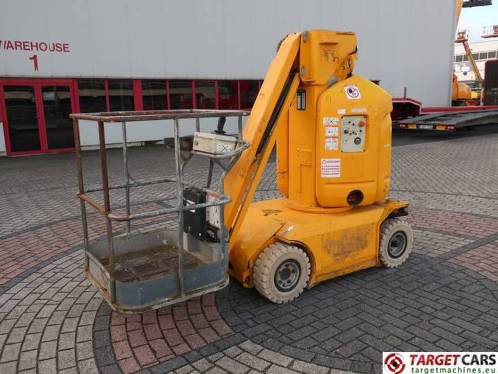 Manitou 105VJR2 Electric Vertical Mast Work Lift 1030cm - 2006