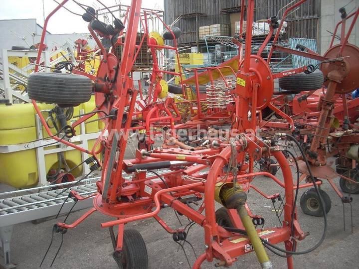 Fella DH 450 D-HYDRO - 2005