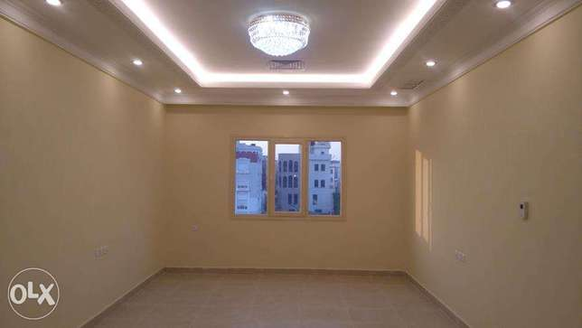 New 3 bedrooms in abu halifa w/maids room.