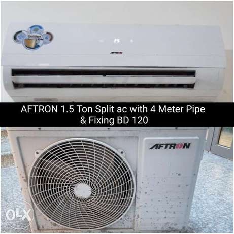 Ac For sale in good working Condition الرفاع -  6