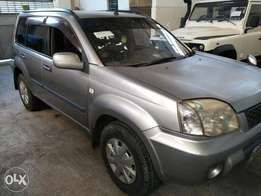 Used Nissan Xtrail
