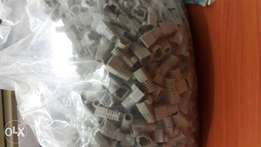 1000 pack of RJ45 Bootsleeves