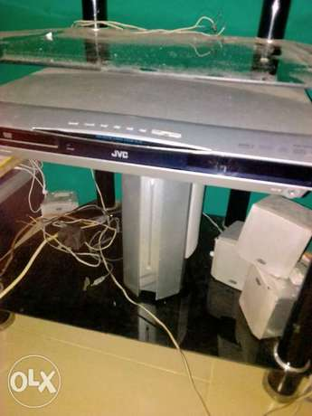 JVC home theatre Akure South - image 1