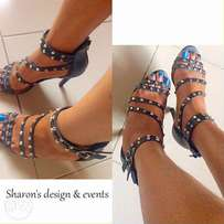 ladies sandal (sizes 38, 39)