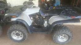 Quads for sale