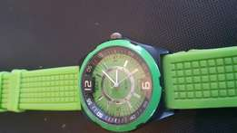 Renegade Watch