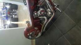 any mans dream Harley for sale