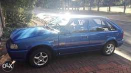 Mazda 323 Sting - Good condition