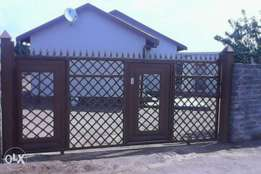3 bedroom house for R3500