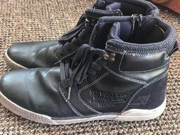Б У Черевики - Мужская обувь - OLX.ua b4adf1a45d1f4