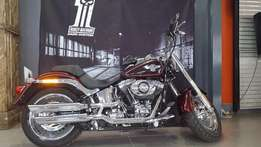 2014 Harley-Davidson Fat Boy For Sale