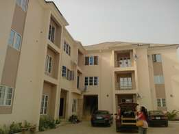 Lovely newly built 2 bedroom flat for rent at kado.