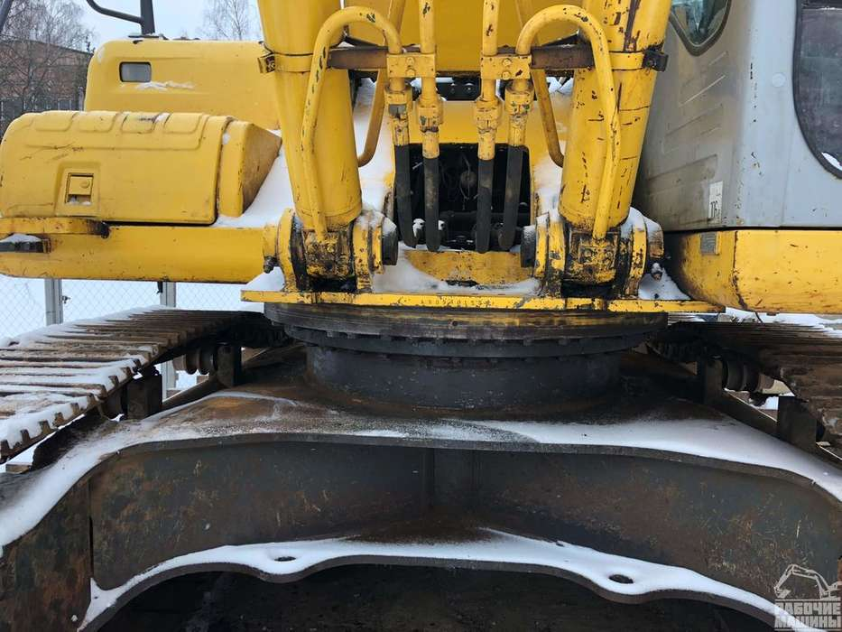 New Holland Sk 480-6s - 2006 - image 13