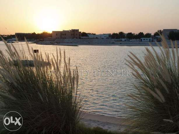 Ideally Positioned Land for sale in Lagoon ( Leqtayfa )