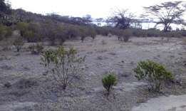 2 acres Land for sale in Elementaita(kikopey)