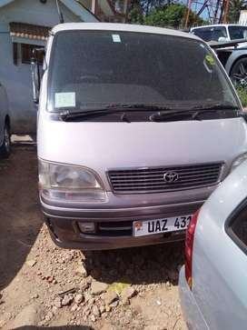 6773b4cce7 Toyota Hiace Cars for sale